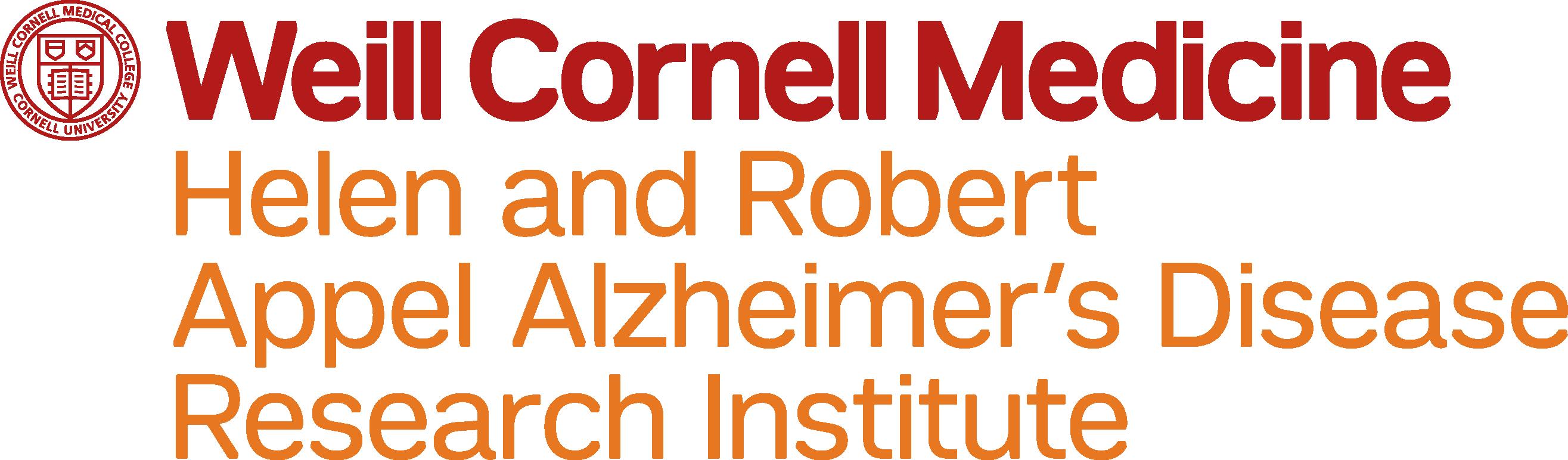 Helen & Robert Appel Alzheimer's Disease Research Institute