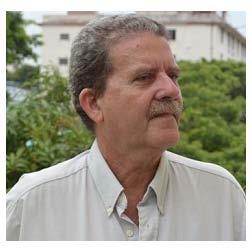 Enrique Beldarrain Chaple, MD, PhD