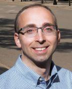 Headshot of Adam Orr