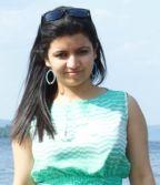 Headshot of Parinati Kharel