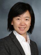 Headshot of Wenjie Luo