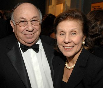 Helen and Robert Appel