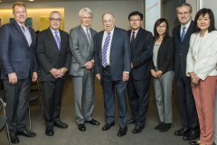 Top experts on Alzheimer's disease speak at the sixth annual Appel Alzheimer's Disease Research Institute Symposium